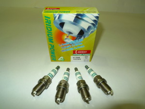 denso iridium plug 1